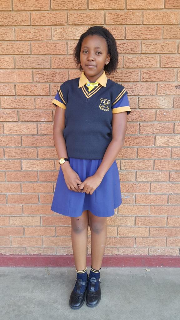 Uniform Checklist Dr Yusuf Dadoo Primary School